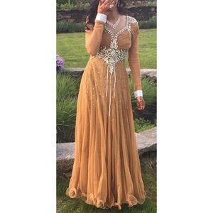 5520ce150e6 Dresses   Skirts - Pakistani dress  gown  prom